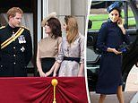 Prince Harry was 'the closest of friends' with Princess Eugenie, according to new book