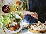 Author of tinned recipe book shares the secrets to making meals while in lockdown