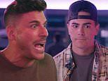 Vanderpump Rules: Jax Taylor vows to remove Tom Sandoval from wedding party over homophobic pastor