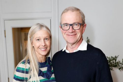 Harry Enfield 'splits from wife of 23 years and leaves their family home'