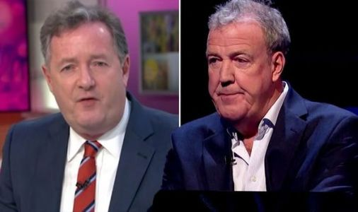 Who Wants to Be a Millionaire: Jeremy Clarkson takes surprise swipe at Piers Morgan