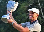 The PGA Tour announces a radical change to the FedEx Cup