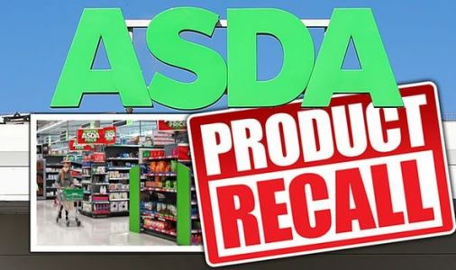 Asda, Tesco, Morrisons and M&S recall food products due to Hepatitis and allergy fears