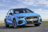 New Audi A3 Sportback gains 201bhp plug-in hybrid