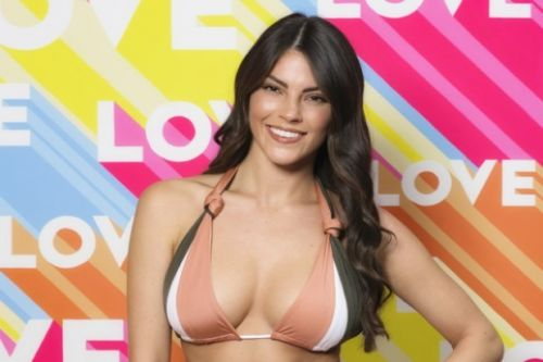 Meet Love Island 2020 contestant Rebecca Gormley - the new girl set to stir up the villa