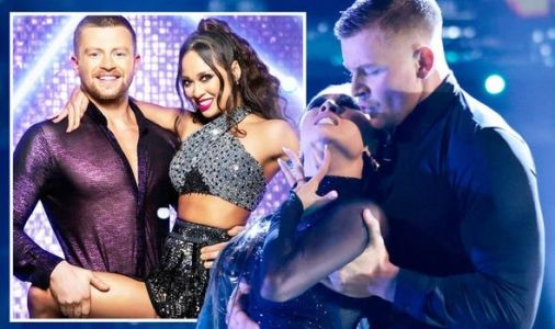 Adam Peaty's place in Strictly final 'sealed' with Samba choice - analysis hints at win