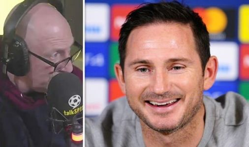 Chelsea boss Frank Lampard backed to complete signing as Blues told target will leave club