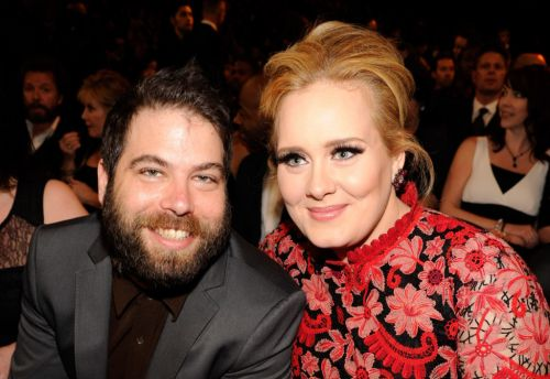 Adele 'reaches divorce settlement' with ex Simon Konecki two years after split