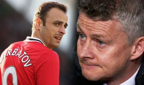 The message Dimitar Berbatov has sent to Man Utd stars after Ole Gunnar Solskjaer moan