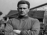 Former Manchester United goalkeeper and Munich air disaster survivor Harry Gregg dies age 87