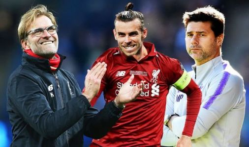 Gareth Bale told to ignore Tottenham and seal shock Liverpool transfer as Real Madrid sell