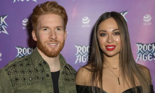 Strictly Come Dancing's Katya Jones and husband Neil Jones split after 11 years together