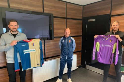 East Kilbride can live up to 'title favourites' tag says goalkeeper