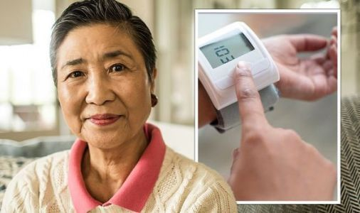 High blood pressure: The easiest way to lower your BP reading today