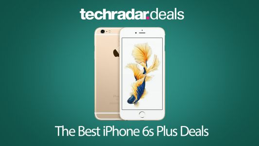 The best iPhone 6S Plus deals in April 2020