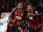 Bournemouth prepared to part with big names as Manchester United and Tottenham plan moves
