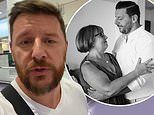 Manu Feildel speaks candidly about his mumEvelyne's battle with breast cancer