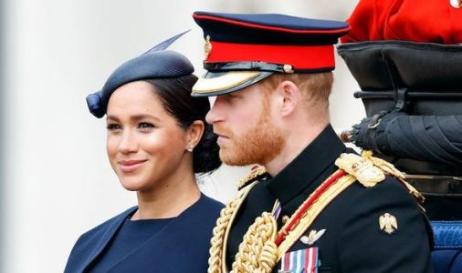 Meghan Markle keeping Harry from achieving dream to move to Africa - 'Would not like it'