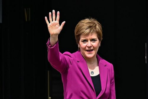 Coronavirus Scotland LIVE as Nicola Sturgeon set to make lockdown announcement
