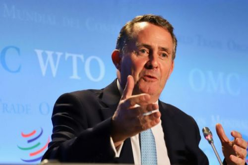 UK Insists It Has 'Robust' Security Following Reports Liam Fox's Email Account Was Hacked