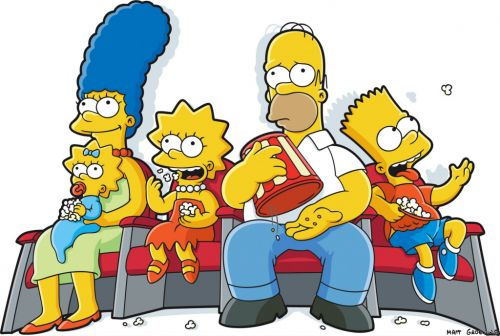 The Simpsons producer on whether series will ever end: 'If the show sucks, it goes off the air'