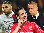 LIGUE 1 PREVIEW: PSG face unlikely top-of-the table clash