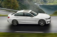 BMW introduces new mild hybrids in line-up reshuffle