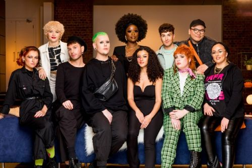 Glow Up season 3 contestants: Meet all the make-up artists on the 2021 series