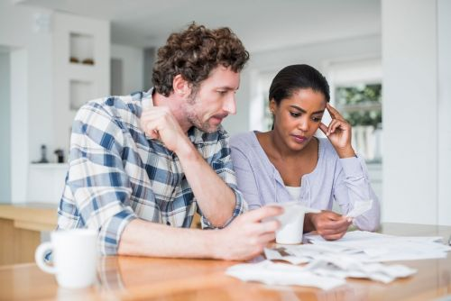 I was never great at saving money, but I've found a budgeting hack that makes it easier for my family