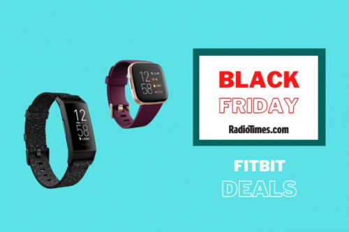 These are today's best Fitbit Black Friday deals on Versa, Inspire, Ace, Charge and more