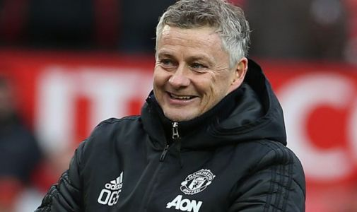 Manchester United to succeed with Ole Gunnar Solskjaer, says Ed Woodward