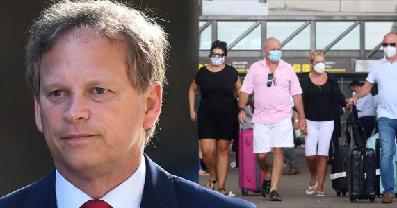 Other countries could be added to quarantine travel restrictions, Shapps hints