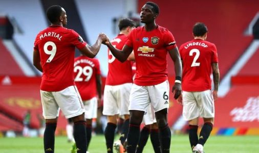 Man Utd next game: When and who do Man Utd play after Brighton?