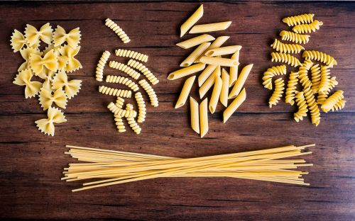 Four quick and easy pasta dishes from Angela Hartnett
