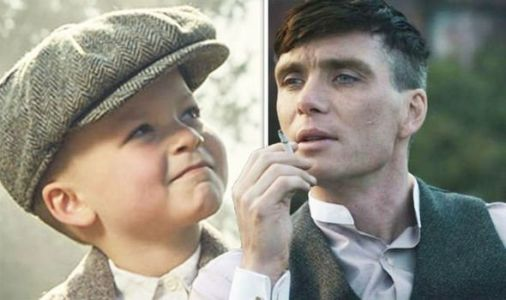 Peaky Blinders season 5: Tommy Shelby's son is in danger in chilling new clip