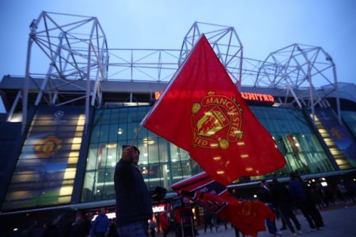 Man Utd fans in more football-related arrests involving racism than any other club
