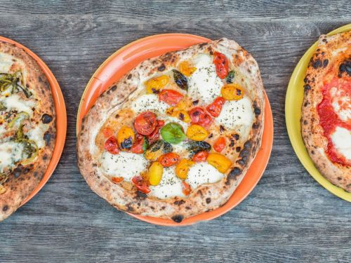 Where to Order Pizza in London Right Now