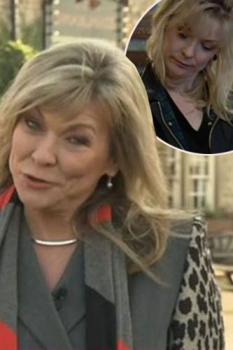 Emmerdale legend Claire King reveals HUGE details of Kim Tate's 'bigger and badder' return and real reason character's comeback isn't permanent