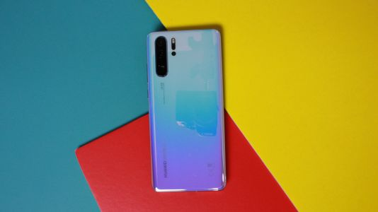 There might be not two, not three, but four Huawei P40 smartphones coming