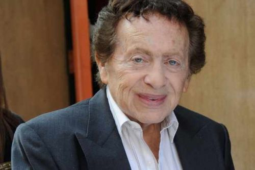 Jackie Mason, comedian and actor, dies aged 93