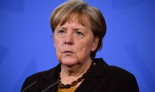 'Leaving us in the lurch' Merkel blasted for not coughing up cash to tackle climate change