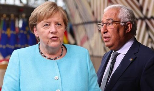 Germany throws Portugal under bus! Merkel poised to 'blacklist' state for letting Brits in