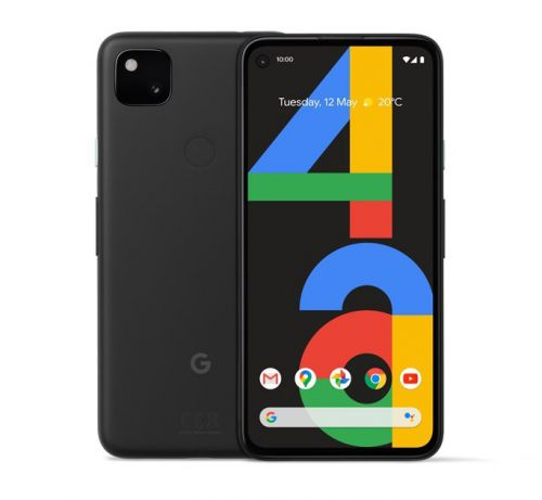 Google Pixel 4a gets official with £349 price and October release date