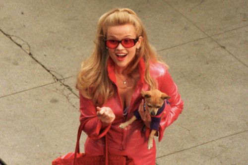 When is Legally Blonde 3 released?