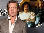 Brad Pitt turned down a role in Almost Famous causing directorCameron Crowe to weep