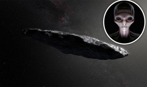 'Oumuamua asteroid: Discoverer of 'alien' space rock breaks silence over ET theory