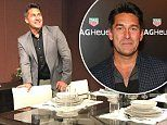 Jamie Durie is set to star in the upcoming season of House Rules as an expert judge