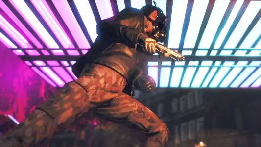 Watch Dogs Legion's London glimmers and gleams with Nvidia ray tracing