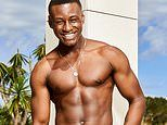 Love Island's Sherif Lanre CONFIRMS he was booted from villa for 'kickingMolly-Mae Hague in groin'