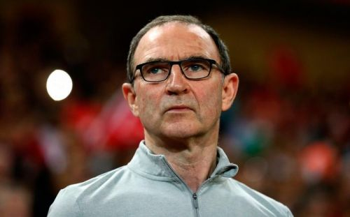 Martin O'Neill's new address is Jurassic Park. and it won't be too long before dull Mourinho is joining him